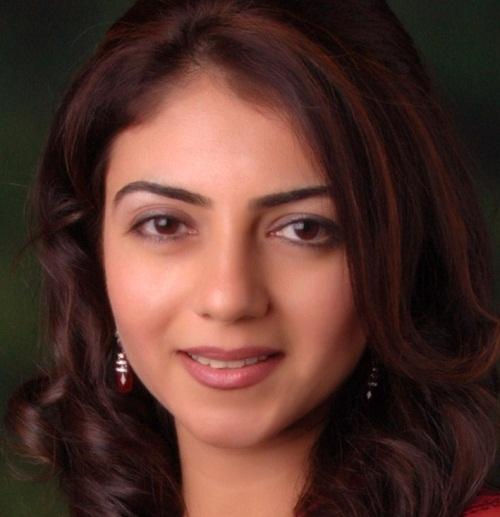 Arpana Punwani